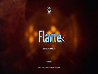 Flame (M/V Teaser)