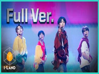 [Full Ver.] BTS TEST_니키, 제이, 케이, 한빈 ♬DNA