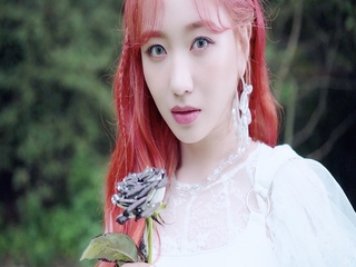 7th Mini Album 'Unforgettable' : Concept Trailer #류수정 (#RyuSuJeong)