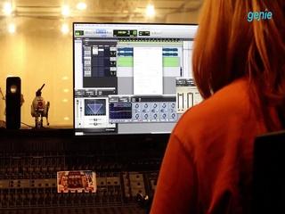 씬스비 (SINCEB) - [바로 떠나] 믹싱 & 마스터링 작업 현장