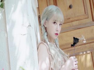 7th Mini Album 'Unforgettable' : Concept Trailer #유지애 (#YooJiAe)