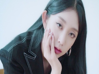 7th Mini Album 'Unforgettable' : Concept Trailer #서지수 (#SeoJiSoo)