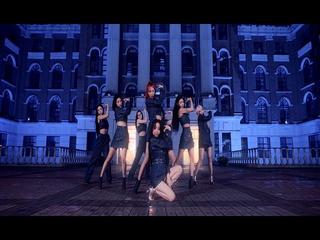 Obliviate (Performance Ver.) (MV Teaser)