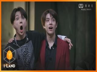 [9회] '24시간 글로벌 투표 2배' 베네핏의 프로듀서 평가 1위는?!