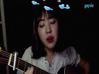 Dazzling Jihye - [Summer Records] '바닷길' LIVE Clip