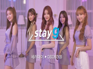 [stayg] 세러데이 (SATURDAY) - DBDBDIB