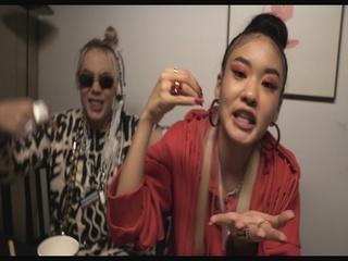 Post It! (Feat. Lil Cherry & GOLDBUUDA) (Behind The Scenes)