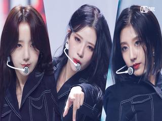 '최초 공개' 아련 카리스마 '러블리즈'의 'Obliviate' 무대