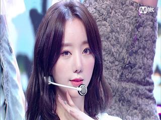 '최초 공개' 청순 대명사 '러블리즈'의 '이야기꽃' 무대