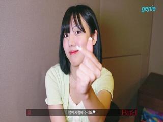 김남주 - [Bird] Recording Making Film