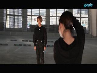 장우혁 - [HE (Don't wanna be alone)] M/V Making Film