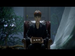 Allegory of 'DRIPPIN' - 'Inside a Box (김동윤 (KIM DONG YUN))