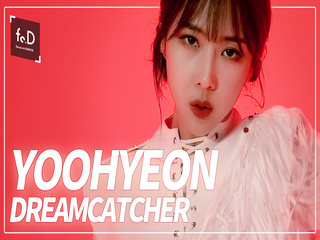 Dreamcatcher(드림캐쳐) 유현 - BOCA | Fo.DX YOOHYEON 직캠 | FANCAM