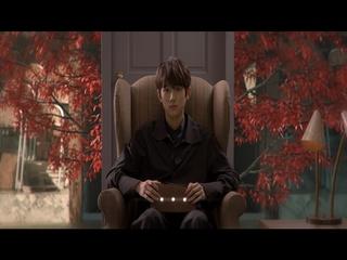 Allegory of 'DRIPPIN' - 'Inside a Box' (김민서 (KIM MIN SEO))