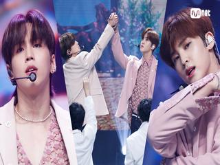 '최초 공개' 청춘 듀오 '비오브유(B.O.Y)'의 '보고싶다' 무대