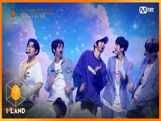 [11회] Part.2 세 번째 테스트_콘셉트 ♬Chamber 5 (Dream of Dreams)_김선우, 박성훈, 양정원, 이희승, 제이크