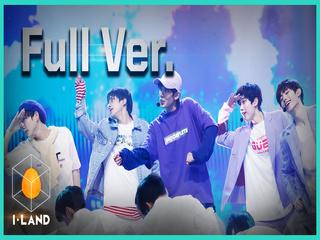 [Full Ver.] 콘셉트 테스트_김선우, 박성훈, 양정원, 이희승, 제이크 ♬Chamber 5 (Dream of Dreams)