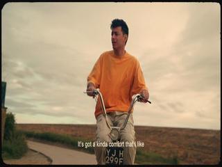 Peddle Bike