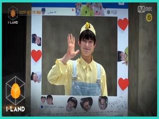 [I-LAND] 글로벌 투표 PR 영상 l 김선우 (SUNOO)