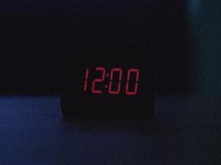 12:00 (Teaser)