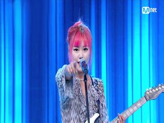 라이징 밴드 'VINCIT(빈시트)'의 '들어봐' 무대
