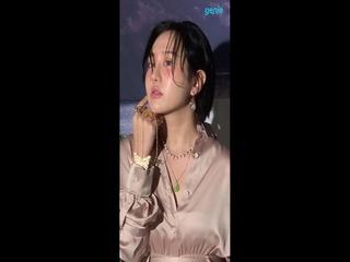 YESEO (예서) - [BE] 자켓 촬영 현장 02