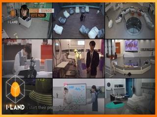 [최종회] 기획, 촬영, 조명 By 아이랜더! 셀프 PR 영상 비하인드