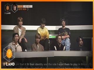 [최종회] 최종 데뷔조 그룹명의 의미는? 방시혁 프로듀서 & BTS 인터뷰