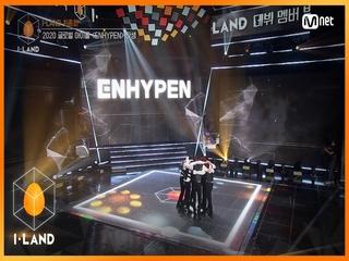 [최종회] 최후의 7인으로 'ENHYPEN' 탄생!