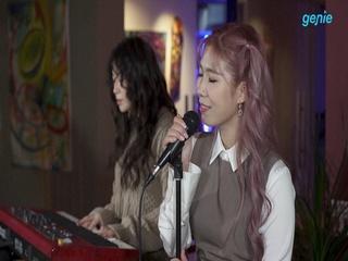레인보우 노트 (Rainbow note) - [아침] '아침' LIVE 영상