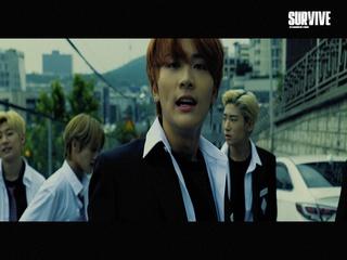 NTX TEASER DEBUT NO.2 'SURVIVE (서바이브)' (Drama Ver.)