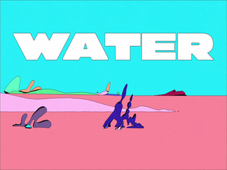 water (Feat. pH-1)