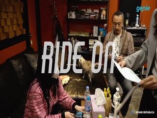 Black Mattic - [Ride On] Album Making Video
