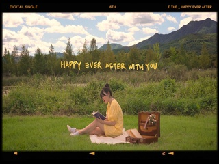 Happy Ever After (Lyric Video)