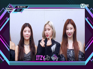 'SPECIAL INTERVIEW' ITZY(있지)