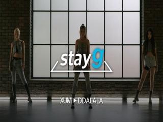 [stayg] XUM - DDALALA