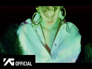 THE ALBUM (JENNIE Concept Teaser Video)
