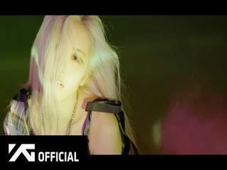 THE ALBUM (ROSE Concept Teaser Video)