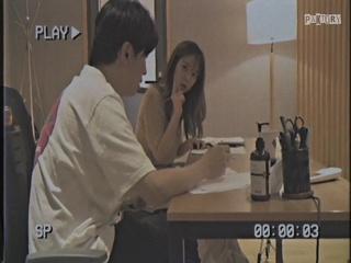 Cloud (Feat. 초아) (Teaser)
