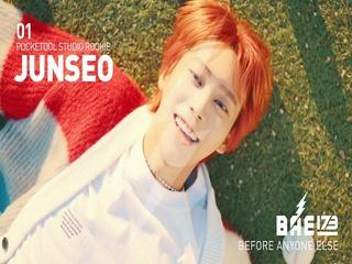 BAE173 - Debut Trailer : 준서 (JUNSEO) (Teaser)