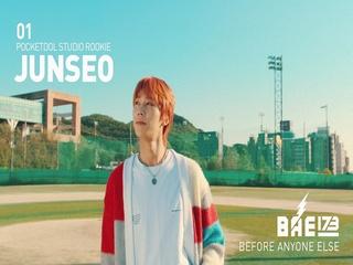 BAE173 - Debut Trailer : 준서 (JUNSEO) (Teaser 2)