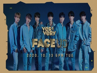 VERIVERY 5th MINI ALBUM 'FACE US' (Highlight Medley)