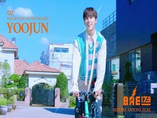 BAE173 - Debut Trailer : 유준 (YOOJUN) (Teaser)