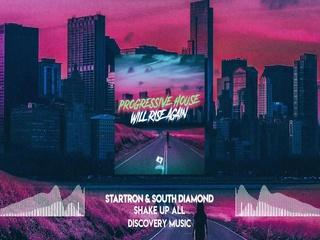 Shake Up All (Original Mix)