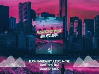 Something Else (Feat. J-Hype) (Original Mix)