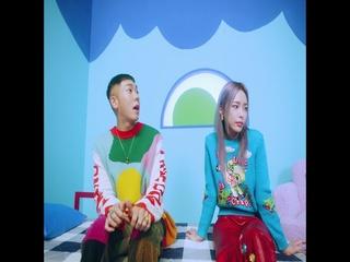 잠이 들어야 (Feat. 헤이즈) (Official M/V)