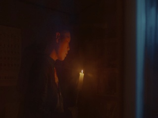 Candlelight (Feat. 오혁)