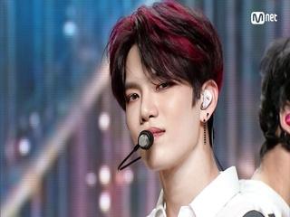 '최초 공개' 남성미X남친미 '베리베리'의 'Hold me tight' 무대