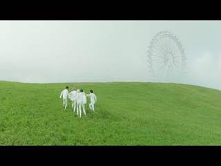 5시 53분의 하늘에서 발견한 너와 나 (Official Teaser 1)