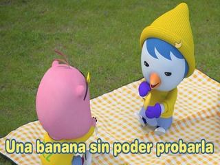 바나나 알러지 원숭이 (Spanish Ver.)